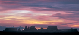 Monument Valley | Photo by Sergey Melnikoff aka MFF